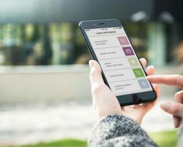 Apotheken-App: Direkter Draht für die Gesundheit