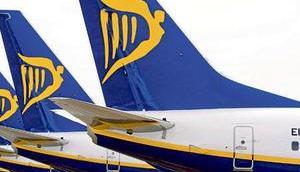 Ryanair bietet Flüge 7,99 Euro Mitternacht