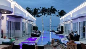 [Thailand] Privilege Hotel Ezra Beach Club, Samui