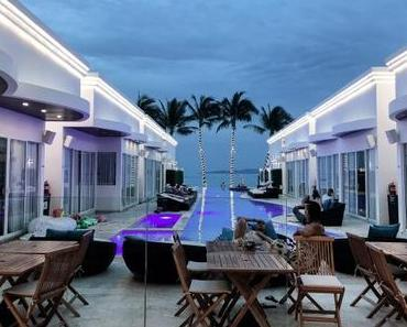 [Thailand] The Privilege Hotel – Ezra Beach Club, Koh Samui