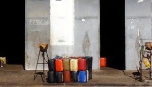 Tunesien: alternativen Diesel-Tankstellen