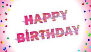 Vierter Blog-Geburtstag Verlosung
