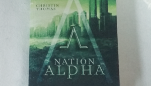 Nation Alpha Christin Thomas