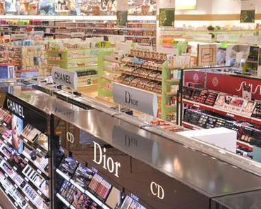 Drogeriemarkt Müller eröffnet in Santa Ponça