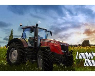 Landwirtschafts-Simulator 17 - #017