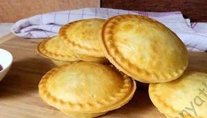 England liebt Pies mache immer wieder gerne #SausagePie #Rezept #Food