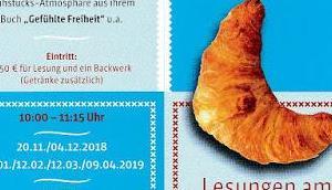 Herbstgedanken Lesung Edith Brünnler