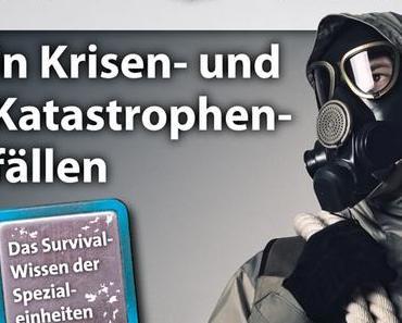 Lars Konarek – Überleben in Krisen- und Katastrophenfällen