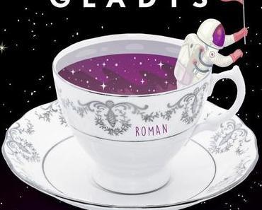 {Rezension} Miss Gladys und ihr Astronaut von David M. Barnett