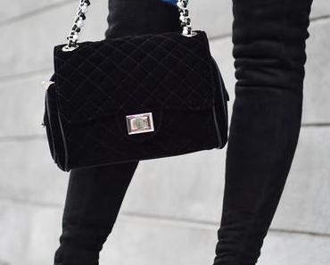 Unterschiedliche Stylings machen den Overknee zum Trendsetter in Sachen Stiefeln