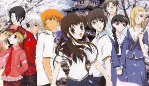 Fruits Basket: Neue Anime-Adaption geplant