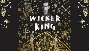 "düstere Geheimnis hinter ""Wicker King"""