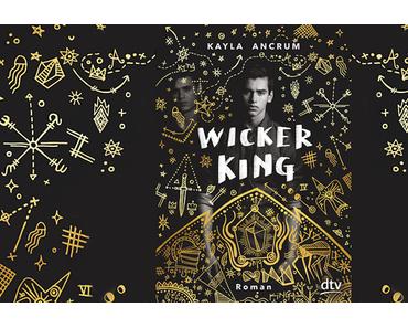 """Das düstere Geheimnis hinter """"Wicker King"""""""