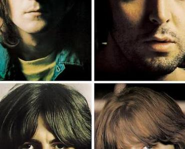 CD-REVIEW: The Beatles – White Album [Neuauflage]