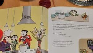 Süßer Räubergrießbrei Kochen Karl Knäcke #Verlosung