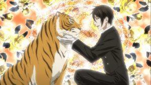 Neue Anime auf Netflix verfügbar