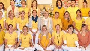 Yogalehrer Ausbildung Wochen Intensiv Yoga Vidya