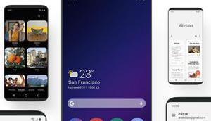 Samsung Galaxy S9(+): Android Beta startet Deutschland