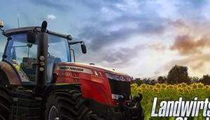 Landwirtschafts-Simulator #022