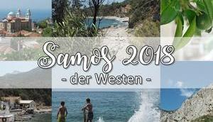 {UNTERWEGS} Samos Westen