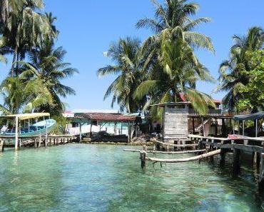 Die Perleninseln Panama – unbekannte Schönheiten und besondere Schätze