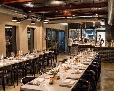 """Vorankündigung: """"WEINMAHLEINS"""" am 16.12.18 im Restaurant Mural - + + + 5 Gänge-Menü ++ präsentiert von Mastercard Priceless Munich ++ WEINMAHLEINS im Dezember 2018 + + +"""