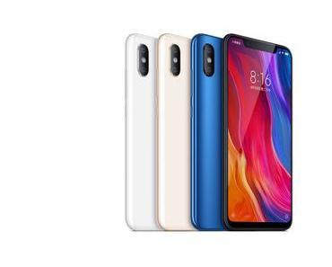 Zahlreiche Black Friday-Angebote bei GearBest – Xiaomi Mi 8 für 338.20 Euro!
