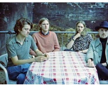 CD-REVIEW: Blackberries – Disturbia