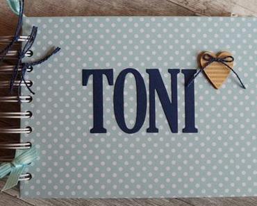 Willkommen Toni