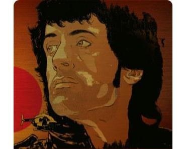 Rambo Trilogie Gewinnspiel