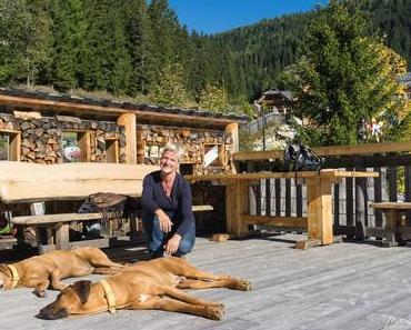 Michaela – die Tierenergetikerin aus Kärnten