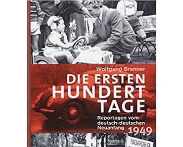 # 175 - Das war 1949 der Neuanfang in Deutschland