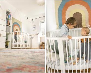 Real life: Babys Schlaf - 8 Monate Update *Werbung/Stokke