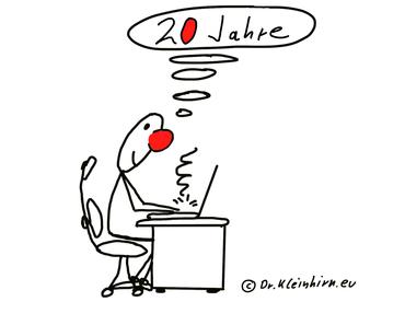 Java Quickie: Gestern coole 20 Jahr Feier und heute schon ein JUnit-Test mit stream sorted ;-)