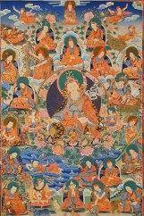 Kurze Geschichte der Nyingma-Tradition