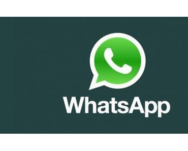 WhatsApp in der Beta auch für Android-Tablets verfügbar