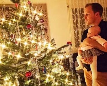 Adventskalender Schweizer Familienblogs: Plädoyer für Samichlaus, Christchind & Osterhase