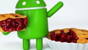Xiaomi Android Beta landet Netz