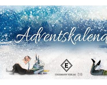 [Werbung] Adventskalender Eisermann Verlag - Tag 8
