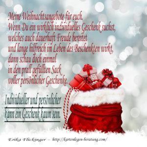 Weihnachtsangebote 01.12.2018 15.12.2018