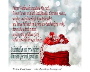Weihnachtsangebote vom 01.12.2018 bis 15.12.2018