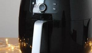 {Review} Philips Airfryer