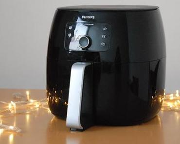 {Review} Philips Airfryer XXL