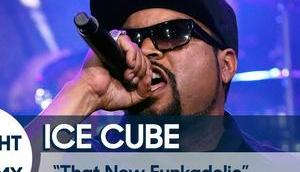 Cube That Funkadelic (Live Tonight Show starring Jimmy Fallon)