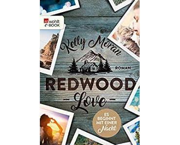 [Rezension] Redwood Love #3 - Es beginnt mit einer Nacht