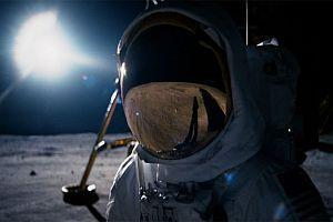 """""""Aufbruch zum Mond"""" / """"First Man"""" [USA 2018]"""