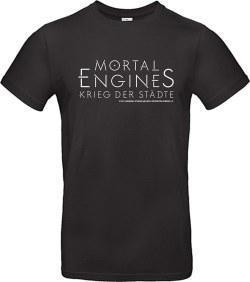 Mortal Engines Gewinnspiel