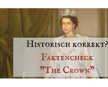 """Historisch korrekt? Faktencheck """"The Crown"""""""