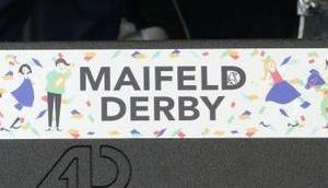 NEWS: Erste Künstler Maifeld Derby 2019 bestätigt