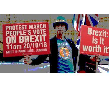 Theresa May will das Land zur Eintracht zurückführen